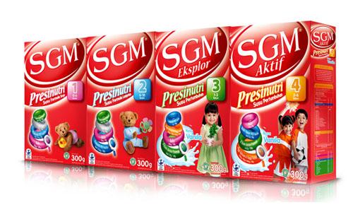 Susu SGM Explor murah berkualitas