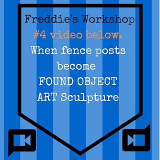 Freddie's Workshop Video #4