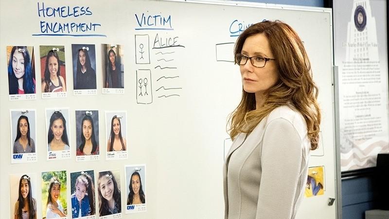 Major Crimes - Season 3 Episode 06: Jane Doe #38