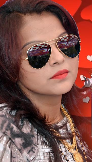 Kajal Maheriya Image Photo