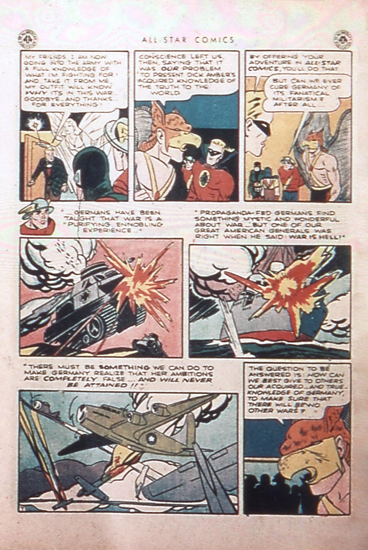 Read online All-Star Comics comic -  Issue #24 - 47
