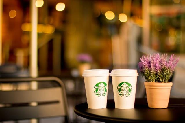 Câu chuyện Starbucks và bài học làm thương hiệu xương máu cho doanh nghiệp