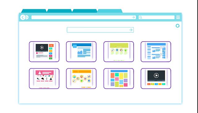 Cara Mengatur Blog Menjadi Homepage