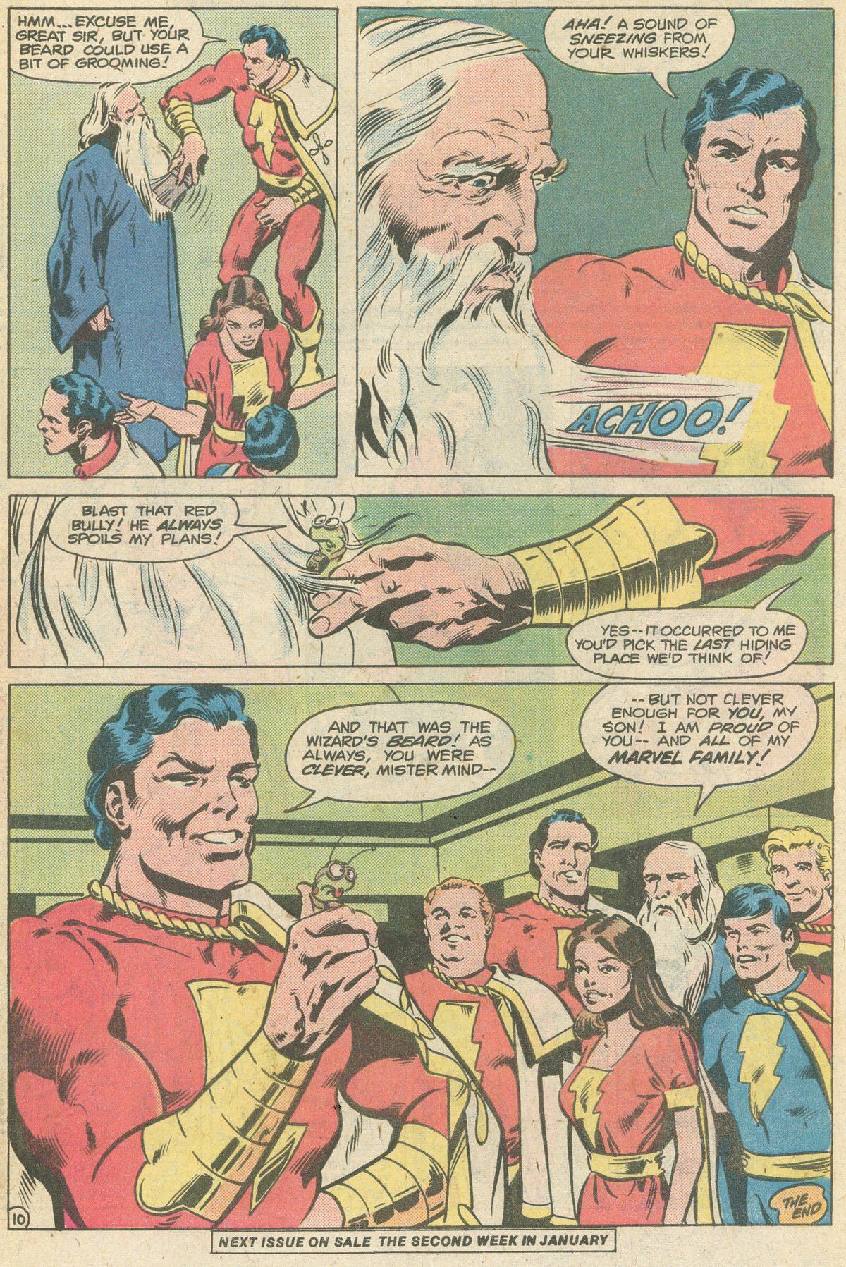 Read online World's Finest Comics comic -  Issue #267 - 50
