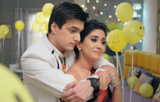 Will Karthik and Naira be regressive or progressive parents?