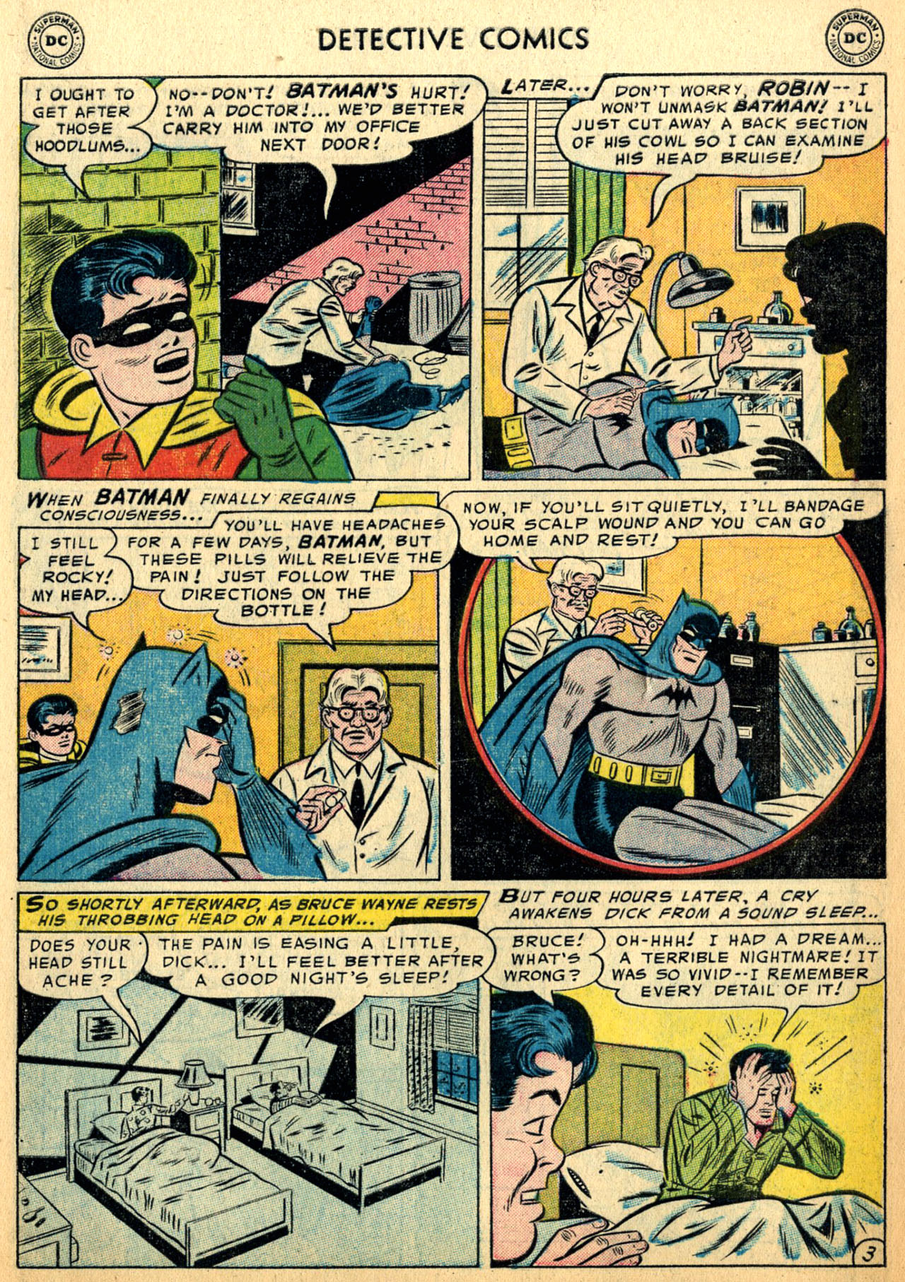 Detective Comics (1937) 228 Page 4