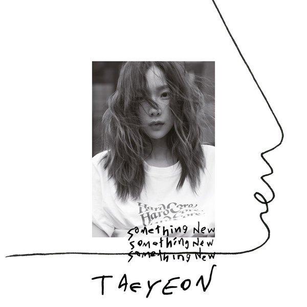 taeyeon something new