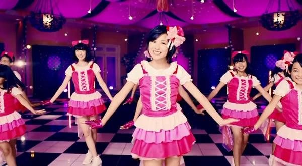 Kirakiran'u~ei lo nuevo de Prism☆Box
