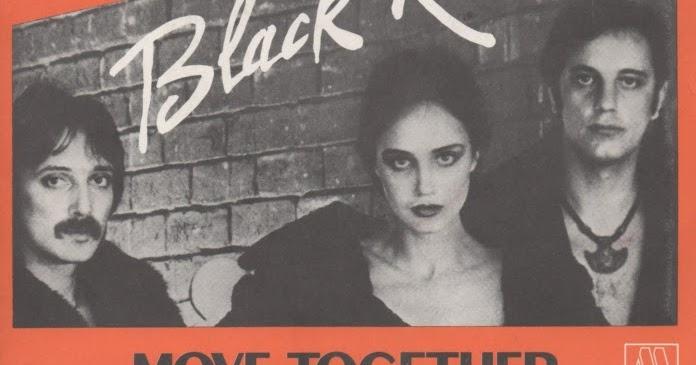 Black Russian - Mystified