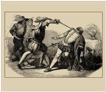Segunda Guerra Civil entre Almagro el Mozo y Vaca