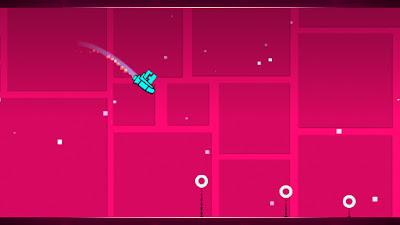 Download Geometry Dash Full Version v2.1 Apk Mod