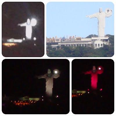 Cristo Luz - Balneário Camboriú - SC