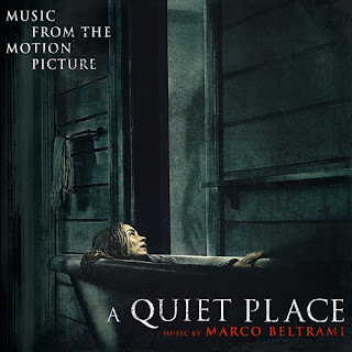 a quiet place soundtracks