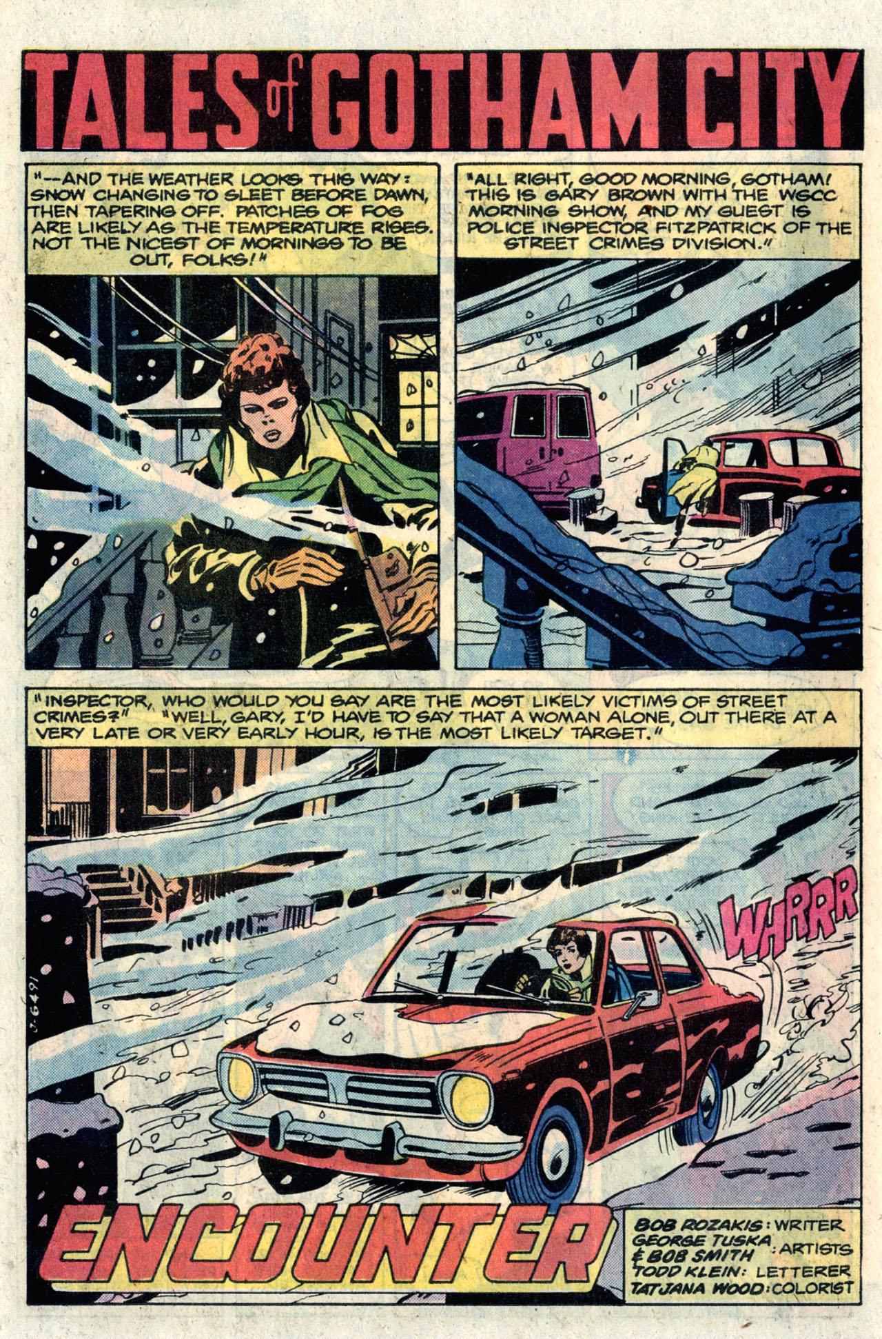 Detective Comics (1937) 490 Page 39