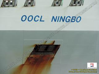 OOCL Ningbo