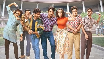 Chhichhore Day-Wise Box Office Collections
