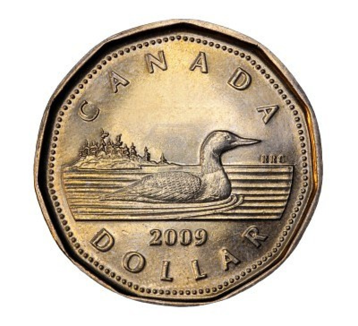 Canadian Coin Where The Souvenir Sweet Souvenir