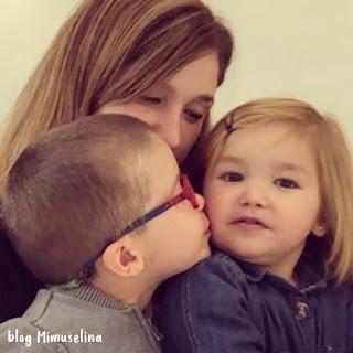 la llegada de un hermanito a la familia, blog mimuselina