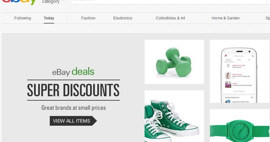 Pengalaman Pribadi Belanja di Ebay | Seputar Bisnis Online Dan Cryptocurrency
