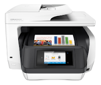 HP OfficeJet Pro 8720 All-in-One Printer Drivers