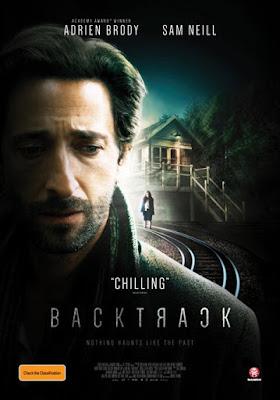 Backtrack Poster