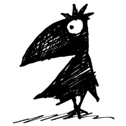 funny crow, crows,
