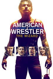 Watch American Wrestler: The Wizard Online Free 2017 Putlocker
