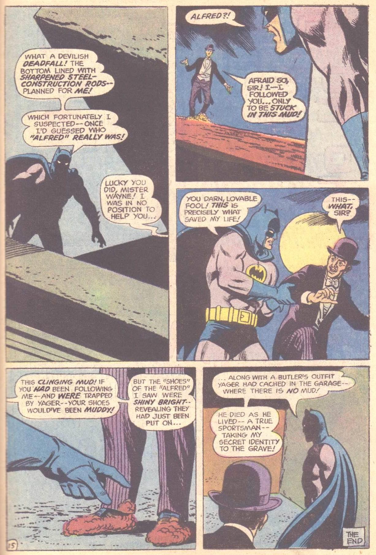 Detective Comics (1937) 401 Page 18