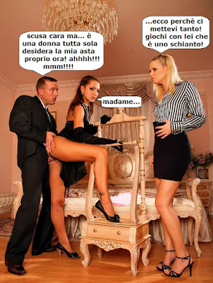 video bisex zia troia