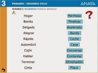 http://www.ceiploreto.es/sugerencias/A_1/Recursosdidacticos/TERCERO/datos/02_Lengua/datos/rdi/U02/01.htm