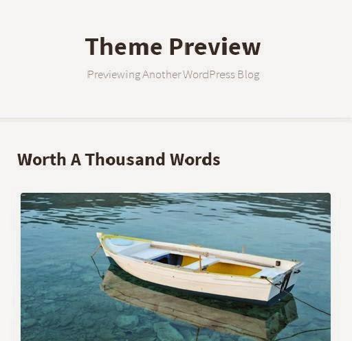 td Persona WordPress Theme