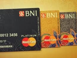 4 Jenis Kartu ATM BNI Terbaik Beserta Potongan Per Bulan