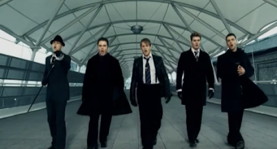 DOWNLOAD Video Klip WESTLIFE World of Our Own 3gp MP4 HD 240p 360p 480p