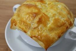 Resep Zuppa Soup Enak