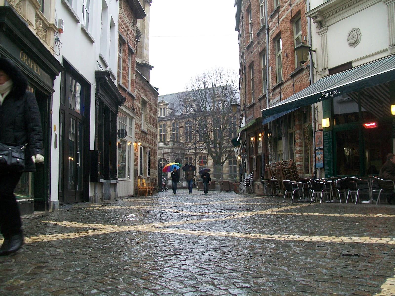 Just Vasgo Antwerp Belgium City Of Diamonds