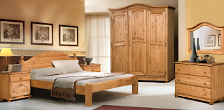 Характеристики деревянной мебели и некоторые особенности ухода