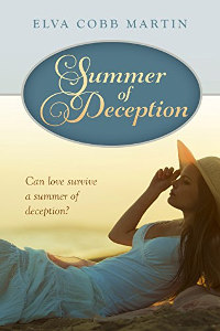Summer of Deception by Elva Cobb Martin