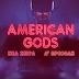 AMERICAN GODS | Η σειρά που μάγεψε την Αμερική έρχεται για πρώτη φορά στην Ελλάδα από την Cosmote TV