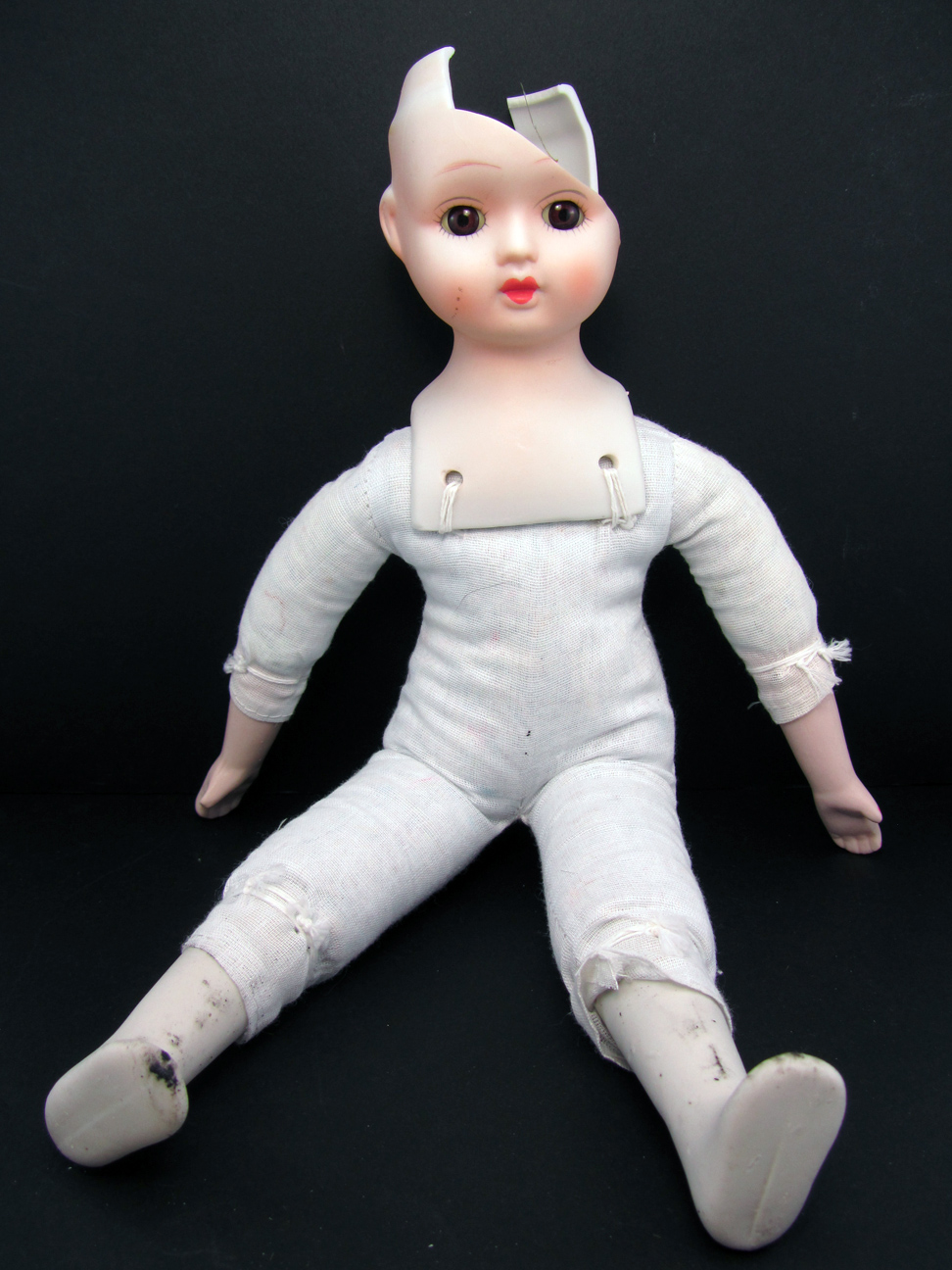 Another Broken Doll Needing Love
