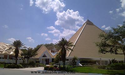 Catholic Churches On Merritt Island Florida