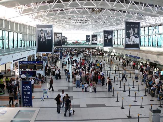 Quanto custa uma passagem aérea para Buenos Aires