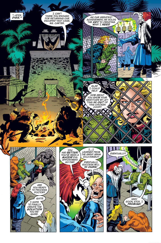 Captain America (1998) Issue #29 #35 - English 14