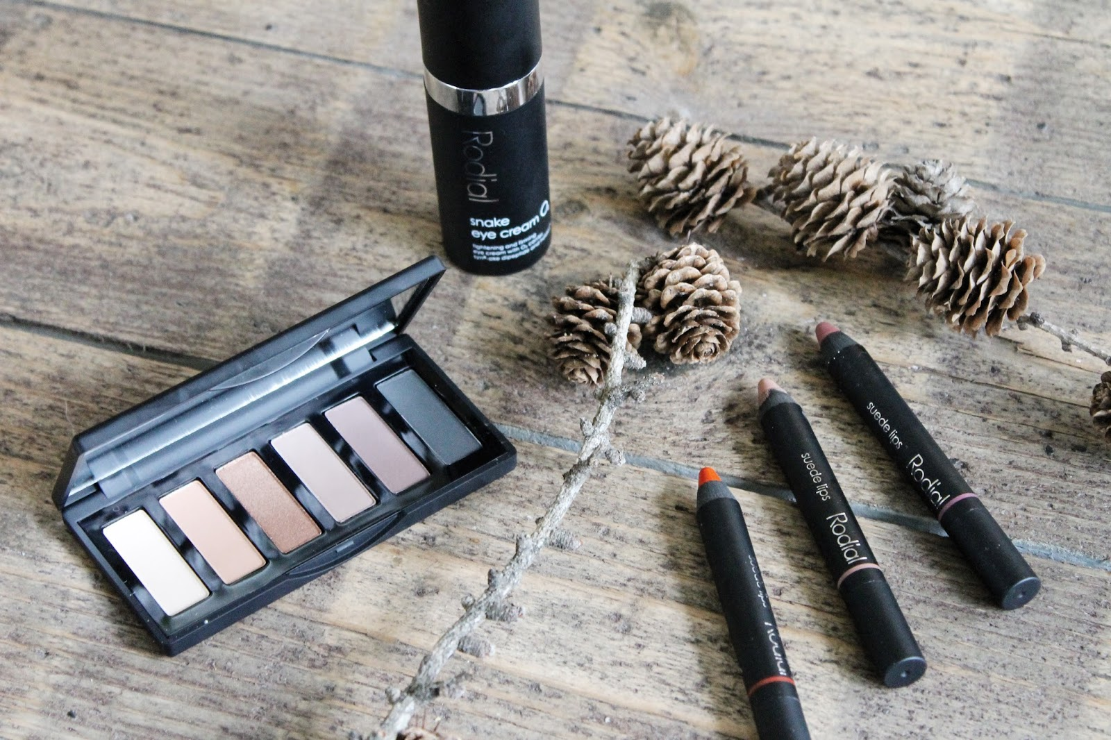 First Impressions: Rodial