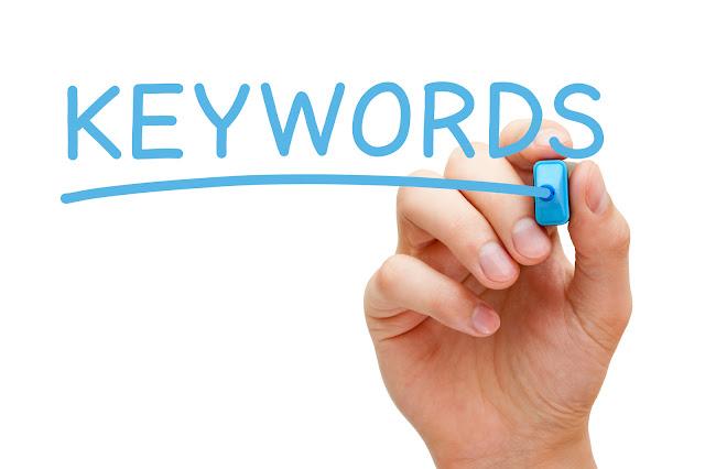 Cara Menempatkan Kata Kunci (Keyword) Dalam Sebuah Postingan Artikel Blog