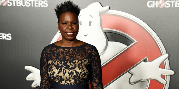 Twitter permanently banned Milo Yiannopoulos on racist abuse targeting the Ghostbusters actor Leslie Jones
