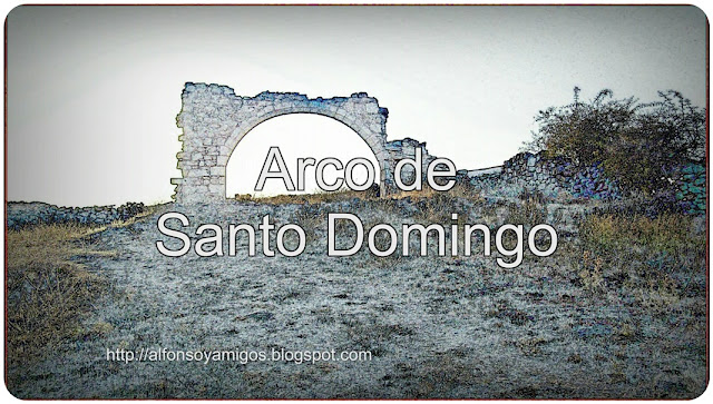 alfonsoyamigos - Arco Santo Domingo