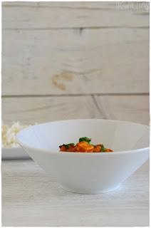 Tikka Masala Vegano thermomix veganos y vegetarianos- Receta en 10 minutos super fácil!- tikka masala receta- tikka masala mercadona- tikka masala salsa-