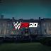 Foram divulgadas  duas imagens do jogo WWE2k20.