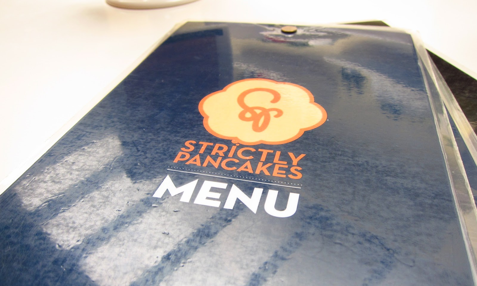 Strictly Pancakes: Prinsep Street