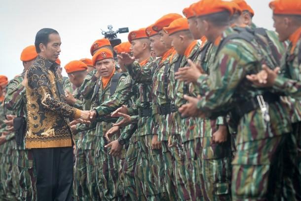 Nasihat Enteng untuk Bung Jokowi Dari Mantan Ketua MPR RI : Berita Terupdate Hari Ini